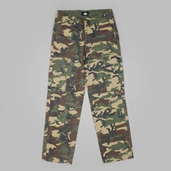 DICKIES NEW YORK PANT CAMOUFLAGE