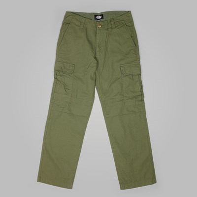 DICKIES NEW YORK PANT DARK OLIVE