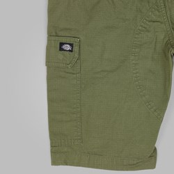 DICKIES NEW YORK SHORT DARK OLIVE