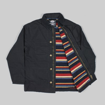 DICKIES NORWOOD JACKET BLACK