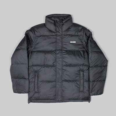 DICKIES OAKVALE JACKET BLACK