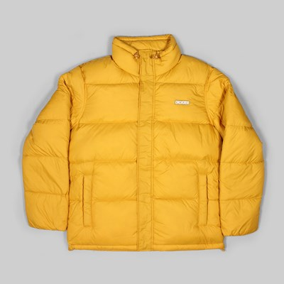 DICKIES OAKVALE JACKET DIJON