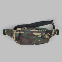 DICKIES PENWELL BAG CAMOUFLAGE