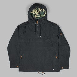 DICKIES POLLARD JACKET BLACK