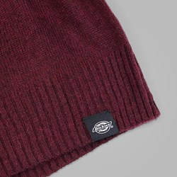 DICKIES SHAFTSBURG CREWNECK JUMPER MAROON
