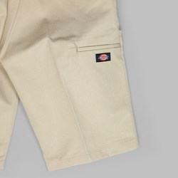 "DICKIES SLIM 13"" WORK SHORT DESERT SAND"
