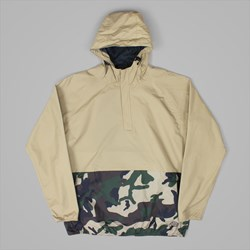 DICKIES SMITHFIELD JACKET DARK KHAKI