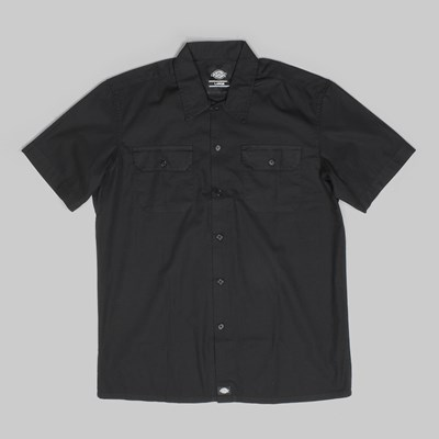 DICKIES TALPA SHIRT BLACK