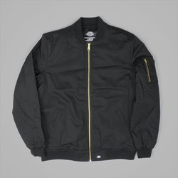 DICKIES TAYLORSVILLE JACKET BLACK