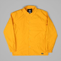DICKIES TORRANCE JACKET GOLD