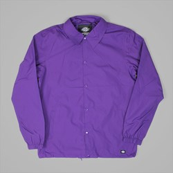 DICKIES TORRANCE JACKET PURPLE