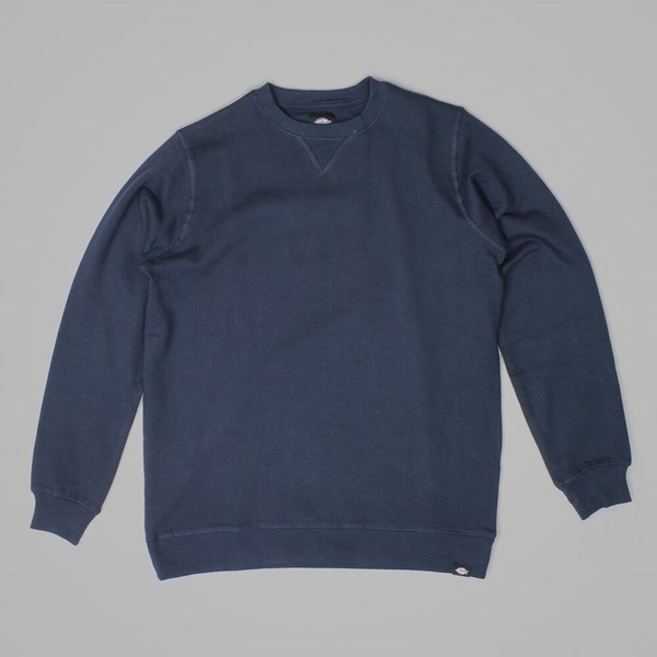 DICKIES WASHINGTON CREWNECK DARK NAVY