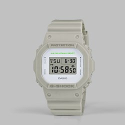 G SHOCK WATCH DW-5600M-8ER GREY WHITE