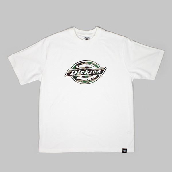 Dickies HS One Color T Shirt White