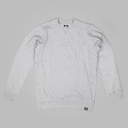DICKIES WASHINGTON CREWNECK GREY MELANGE