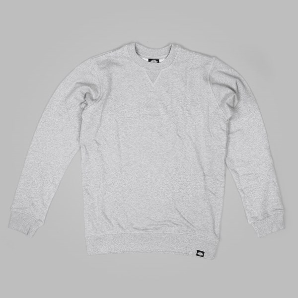 Dickies Washington Crewneck Grey