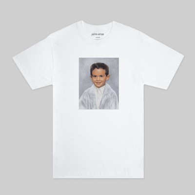 FUCKING AWESOME DYLAN FOREVER SS TEE WHITE