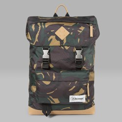 EASTPAK ROWLO BACKPACK INTO CAMO