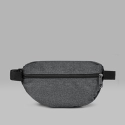 EASTPAK SPRINGER BAG BLACK DENIM
