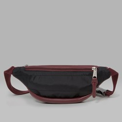 EASTPAK SPRINGER BAG PREMIUM LEATHER OXBLOOD