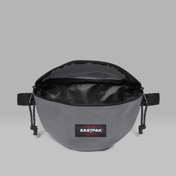 EASTPAK SPRINGER BAG WOVEN GREY