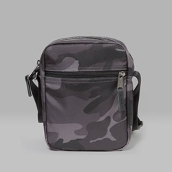 EASTPAK THE ONE SHOULDER BAG CONSTRUCTED CAMO