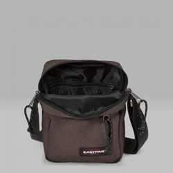 EASTPAK THE ONE SHOULDER BAG CRAFTY BROWN