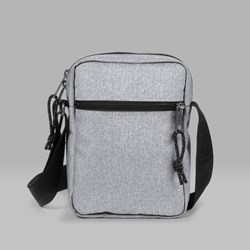 EASTPAK THE ONE SHOULDER BAG SUNDAY GREY