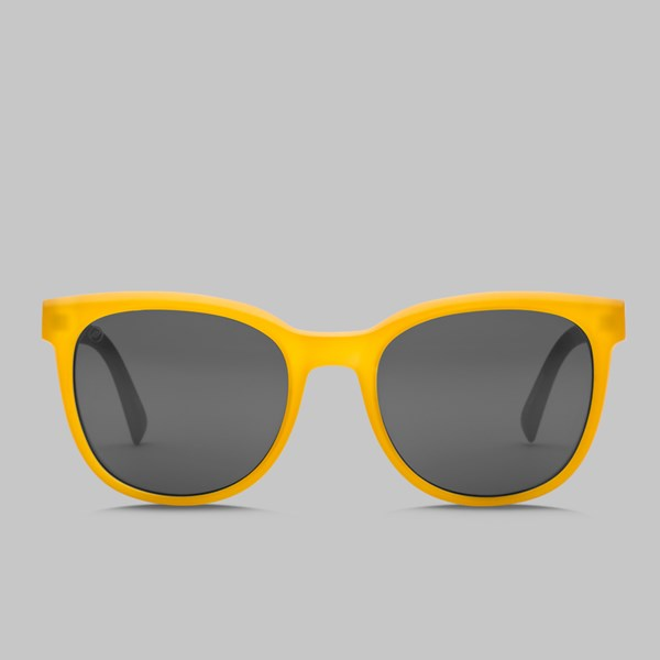 ELECTRIC  BENGAL SUNGLASSES ALPINE HONEY M GREY