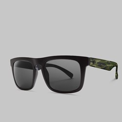ELECTRIC MAINSTAY SUNGLASSES MATTE BLACK CAMO/M GREY