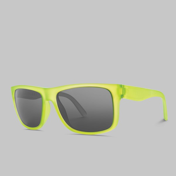 ELECTRIC SWINGARM SUNGLASSES NUKUS M GREY