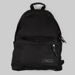 Eastpak Backpack Padded Pak'r Cragged Black