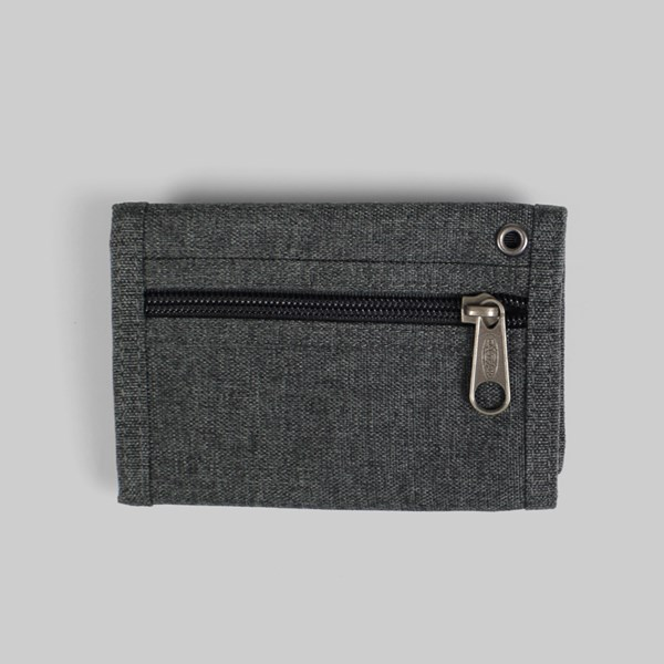 Eastpak Crew Wallet Black Denim