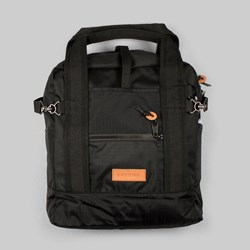 Eastpak Rivel Shoulder Bag Merge Black
