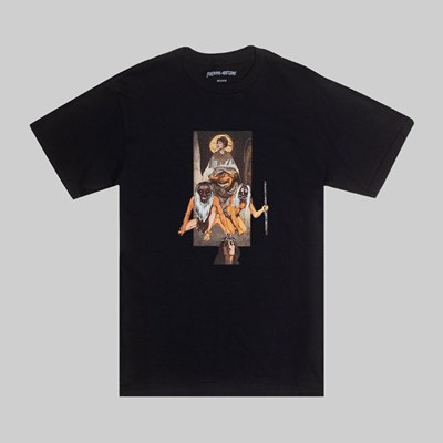 FUCKING AWESOME CHLOE 2 SS T-SHIRT BLACK