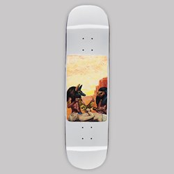 FUCKING AWESOME FUNERAL HOLOGRAM DECK 8.25""