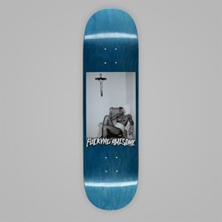 FUCKING AWESOME MARY 2 DECK 8.38""
