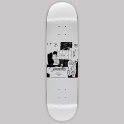 FUCKING AWESOME JASON DILL X WANTO DECK 8.25""