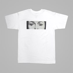 FUCKING AWESOME FA EYES SS T-SHIRT WHITE