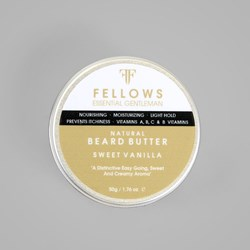FELLOWS BEARD BUTTER SWEET VANILLA 50ML