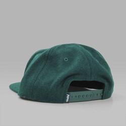 FUCKING AWESOME CLASSIC LOGO CAP FOREST