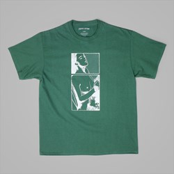 FUCKING AWESOME COMIC TEE GREEN