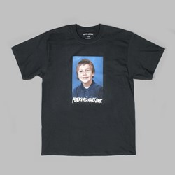 FUCKING AWESOME ELIJAH CLASS PHOTO TEE BLACK