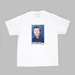 FUCKING AWESOME ELIJAH CLASS PHOTO TEE WHITE