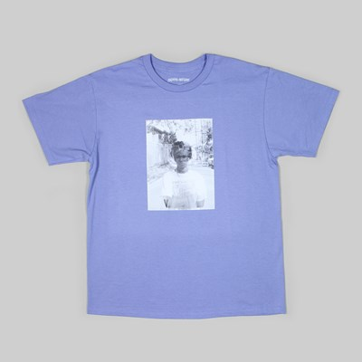 FUCKING AWESOME NAK SMITH SS T-SHIRT VIOLET