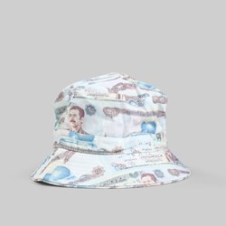 FUCKING AWESOME SADAM MONEY BUCKET HAT AOP