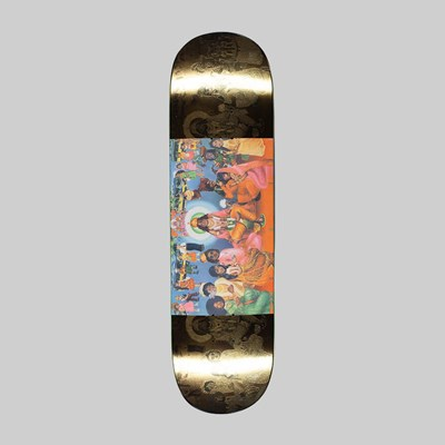 FUCKING AWESOME KEVIN BRADLEY 'LOVE' DECK 8.5""