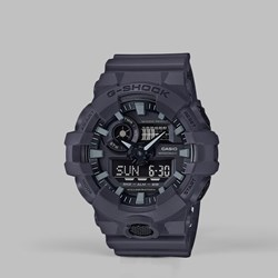 G SHOCK WATCH GA-700UC-8AER 'UTILITY PACK' BLACK