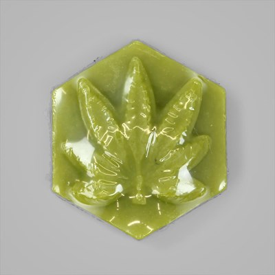 GANJ WAX BLUEBERRY KUSH LARGE