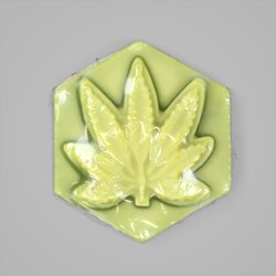 GANJ WAX PINEAPPLE EXPRESS LARGE